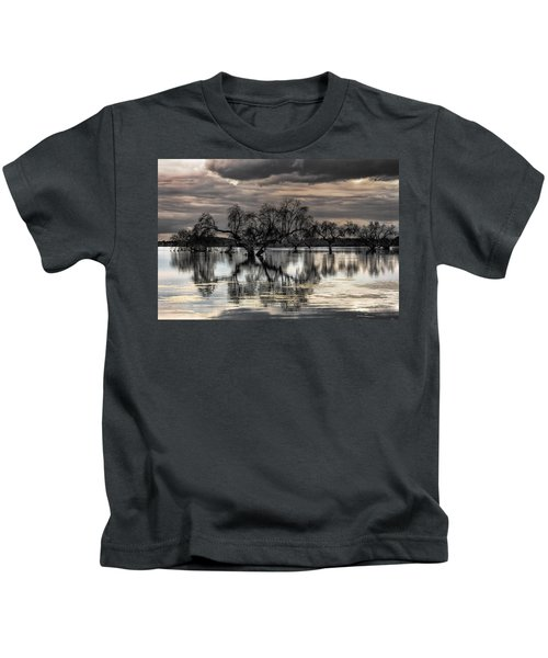 Trees Dream Kids T-Shirt