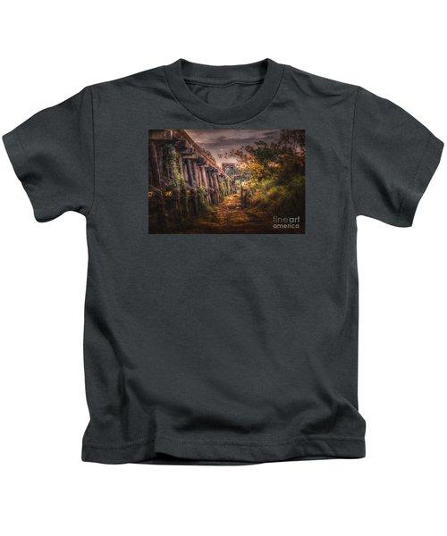 Tressel Kids T-Shirt