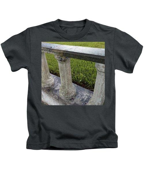 Triplets Kids T-Shirt