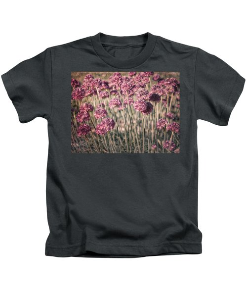 Truffula Tree Kids T-Shirt