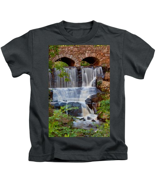 Tucked Away Kids T-Shirt