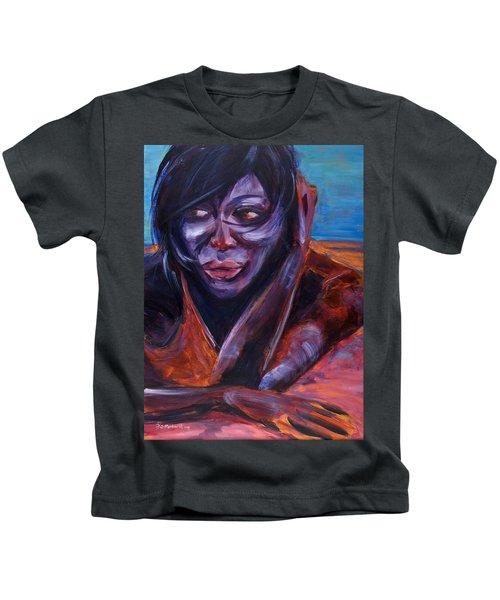 Tuesday Kids T-Shirt