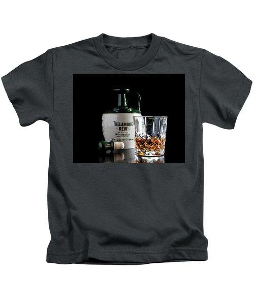 Tullamore D.e.w. Still Life Kids T-Shirt