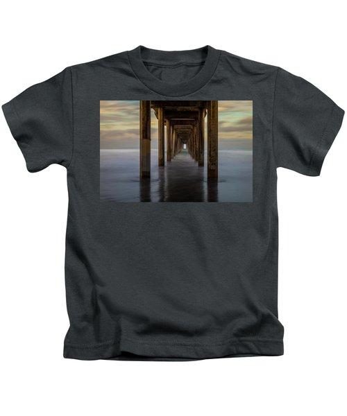Tunnelscape Kids T-Shirt