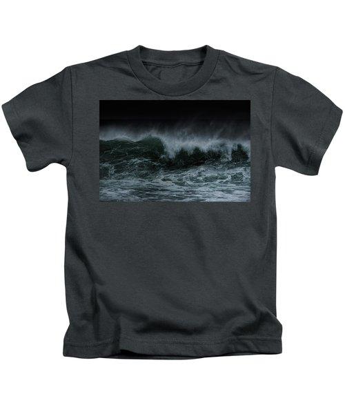 Turbulence Kids T-Shirt