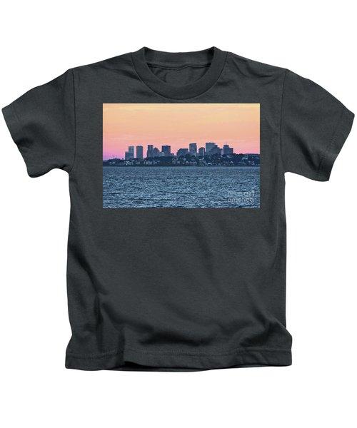 Twilight Boston Kids T-Shirt