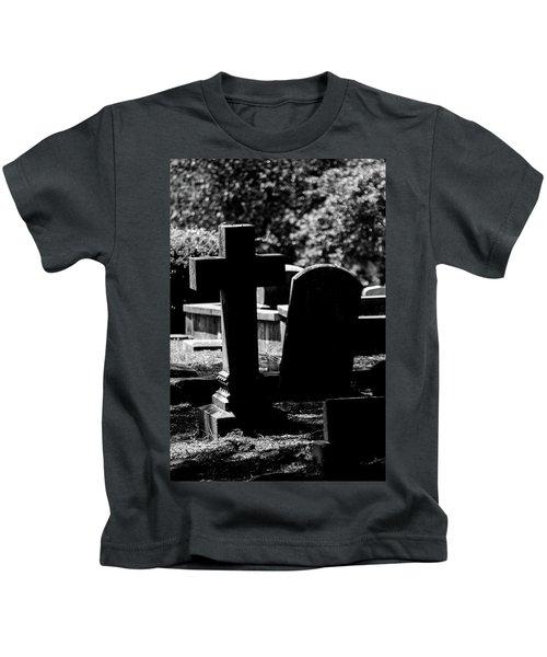 Twin Graves Kids T-Shirt