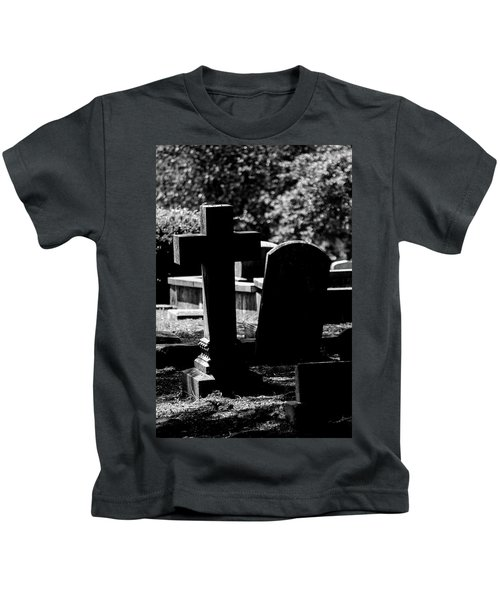 Twin Graves Kids T-Shirt