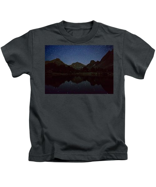 Two Minutes To Midnight Kids T-Shirt