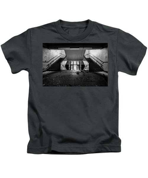 Two Sides Kids T-Shirt
