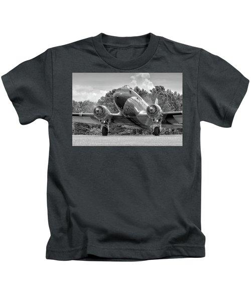 Two Turning Kids T-Shirt