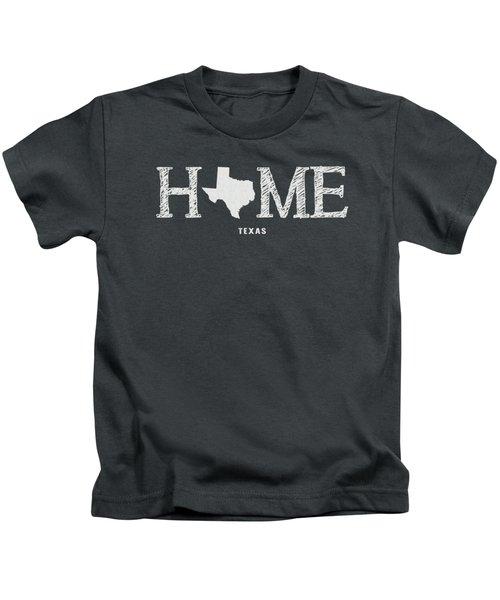 Tx Home Kids T-Shirt