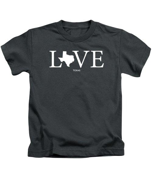 Tx Love Kids T-Shirt