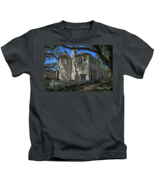 Ul Alum House Kids T-Shirt