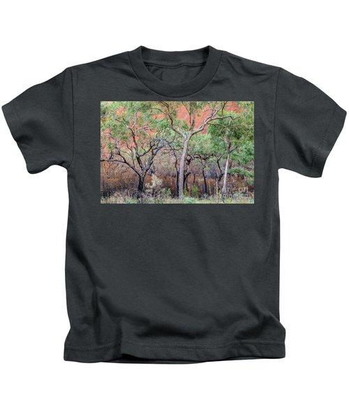 Uluru 05 Kids T-Shirt