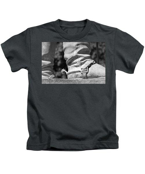 Uncle John's Spurs Kids T-Shirt