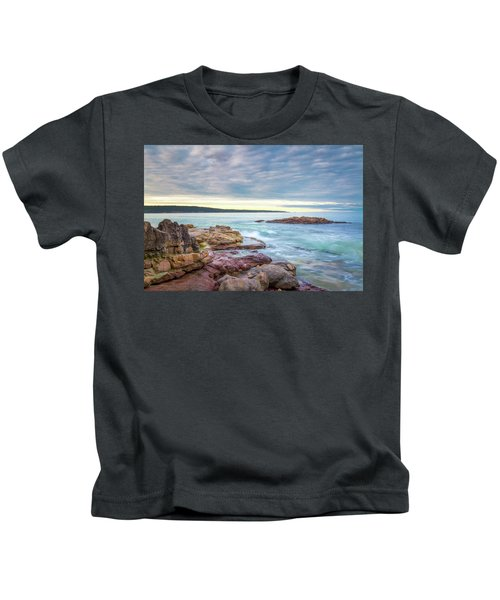 Under Eden Skies Kids T-Shirt