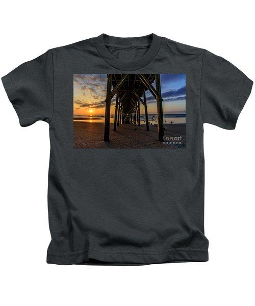 Under The Pier1 Kids T-Shirt