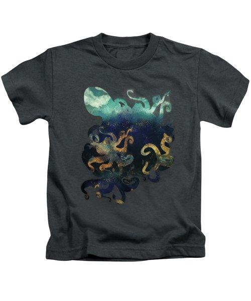 Underwater Dream II Kids T-Shirt