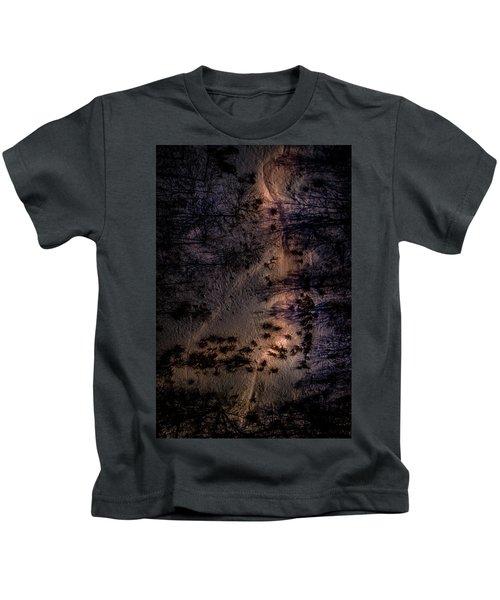 Underworld Light Kids T-Shirt