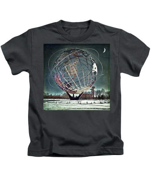 Unisphere Kids T-Shirt