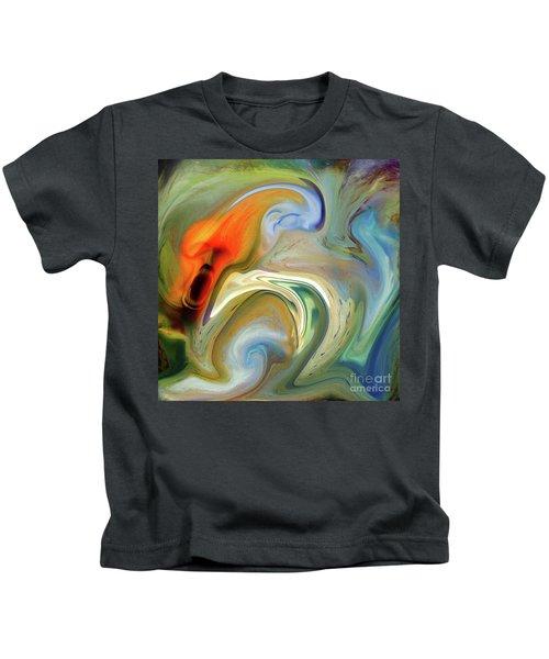 Universal Fear Kids T-Shirt
