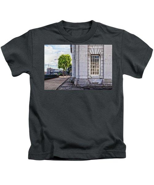 University Corner Kids T-Shirt