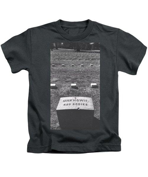 Unknown Bodies Kids T-Shirt
