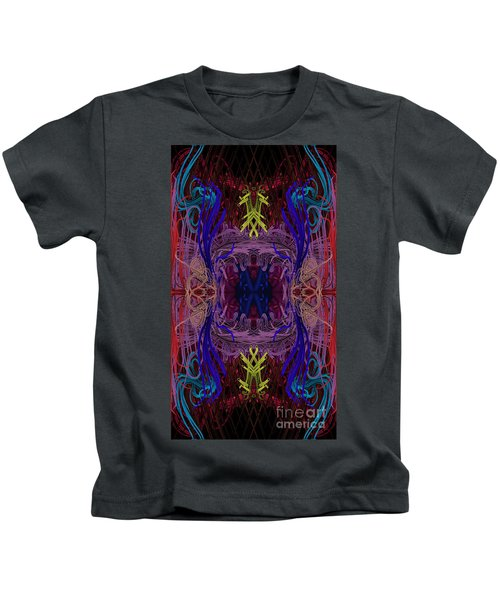 Unraveled Kids T-Shirt