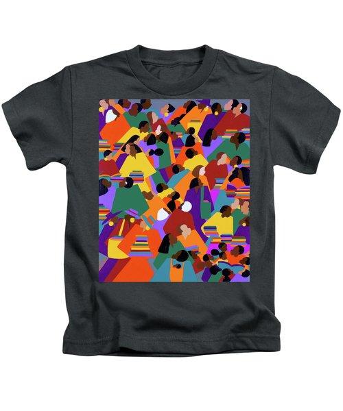Uptown Kids T-Shirt