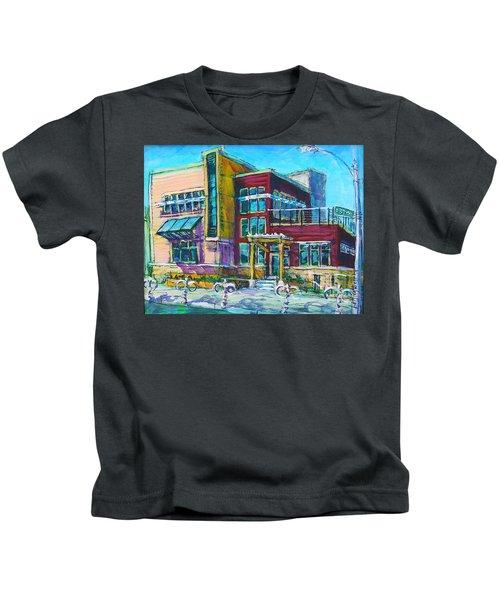 Uec On Site Kids T-Shirt