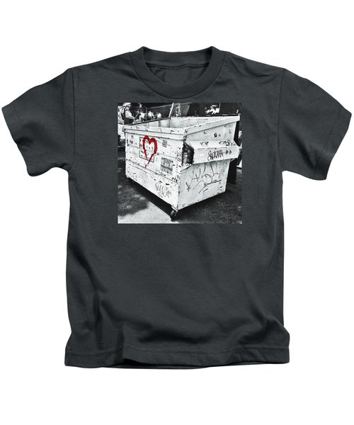 Urban Love Kids T-Shirt