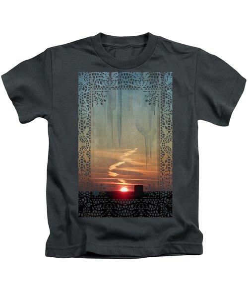 Urban Sunrise Kids T-Shirt