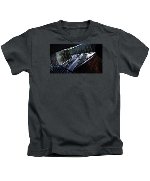 Urban Textures Kids T-Shirt