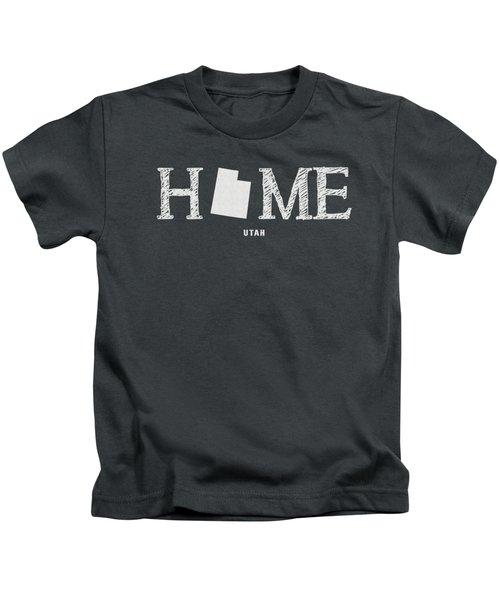 Ut Home Kids T-Shirt