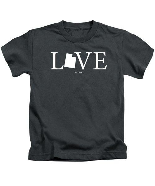 Ut Love Kids T-Shirt