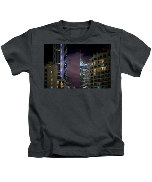 Vacancy Kids T-Shirt