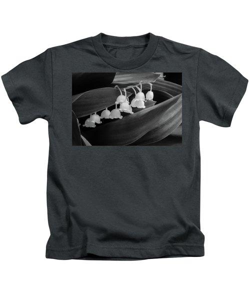 Valley Bells Kids T-Shirt