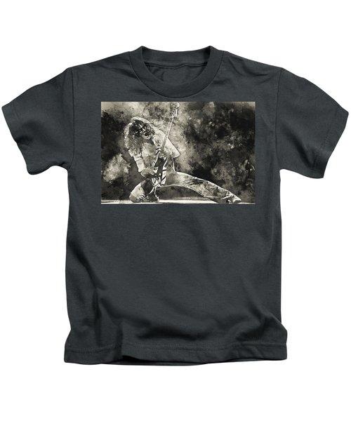 Van Halen - 09 Kids T-Shirt