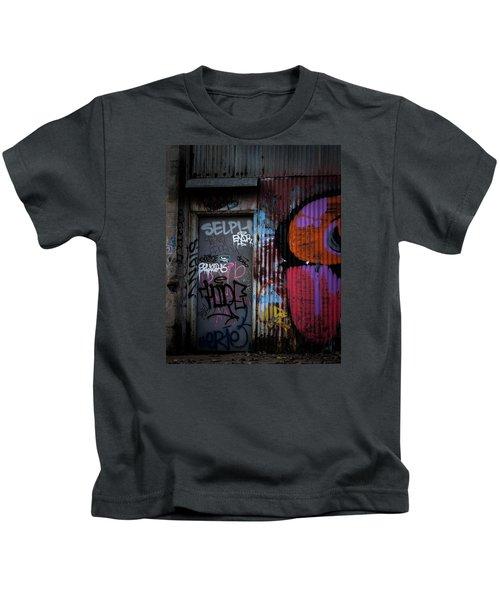 Vandalizm  Kids T-Shirt