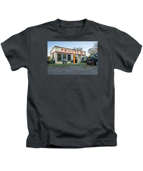 Vanishing America Kids T-Shirt