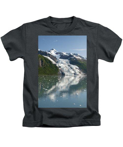 Vasser Glacier Kids T-Shirt