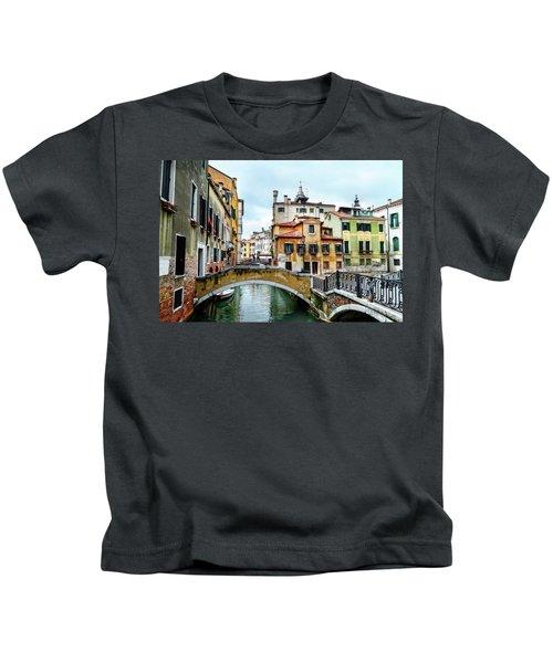 Venice Neighborhood Kids T-Shirt
