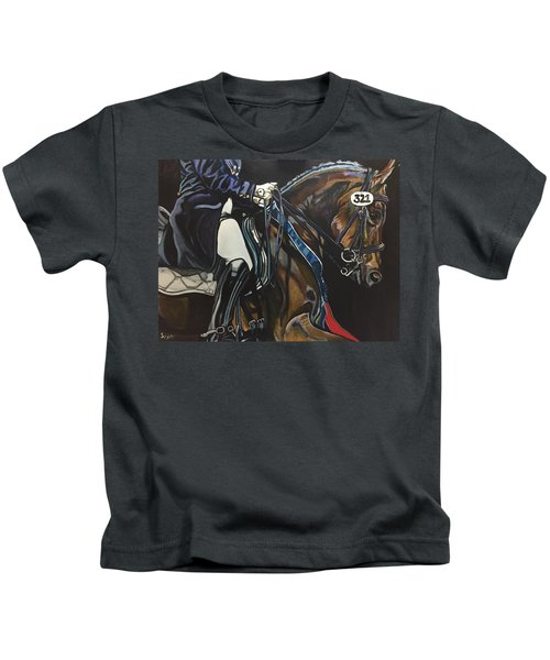 Victory Ride Kids T-Shirt