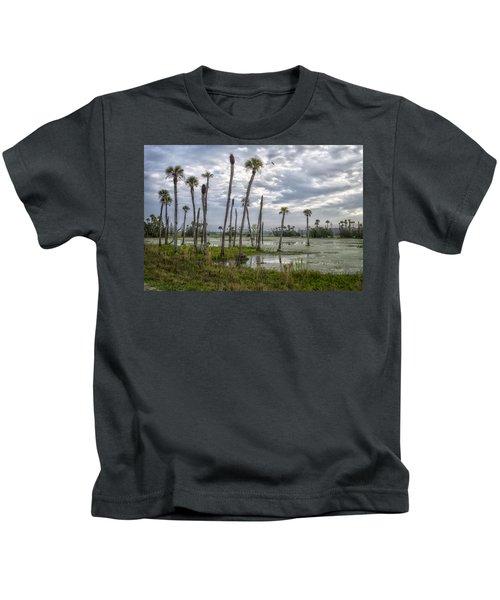 Viera Kids T-Shirt