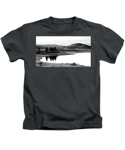 View Kids T-Shirt