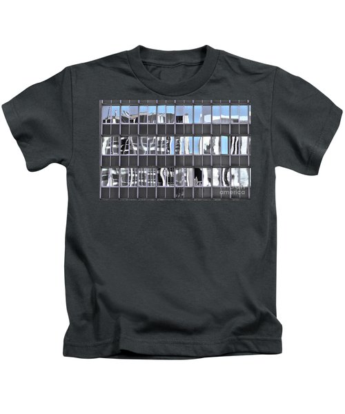 View From My Window Kids T-Shirt