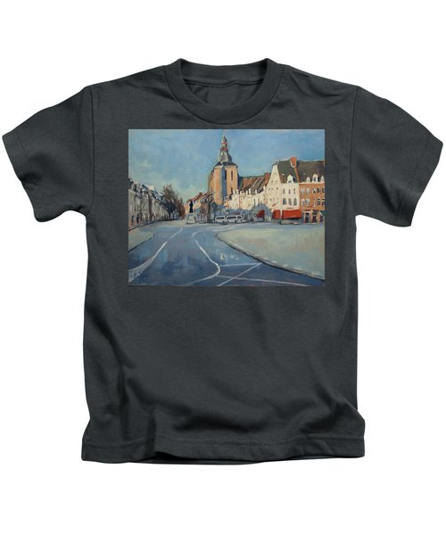 View To Boschstraat Maastricht Kids T-Shirt