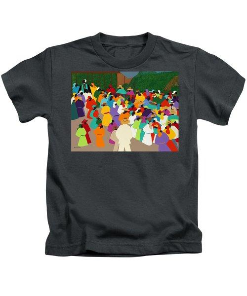 Ville Bonheur Kids T-Shirt