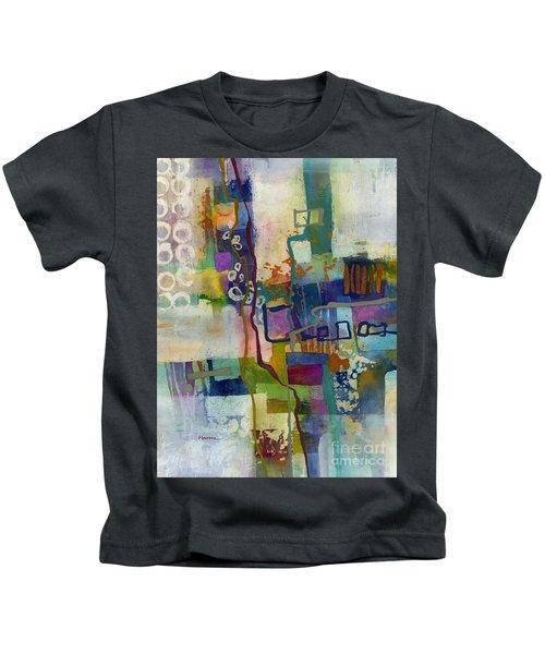 Vintage Atelier Kids T-Shirt